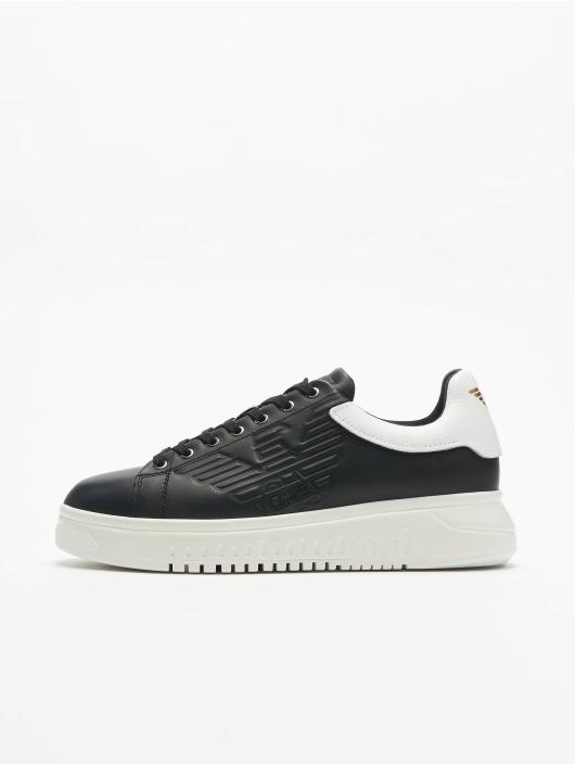 Emporio Armani Sneaker Armani nero