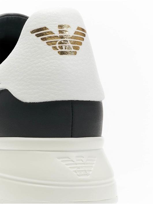 Emporio Armani Sneakers Armani èierna