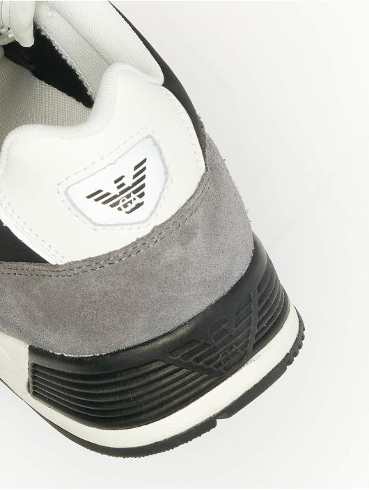 Emporio Armani Sneakers Armani czarny