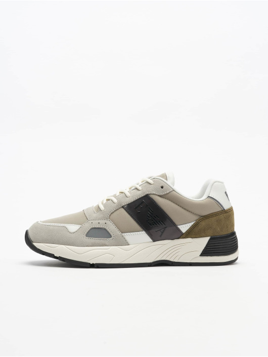 Emporio Armani Sneakers Armani grå