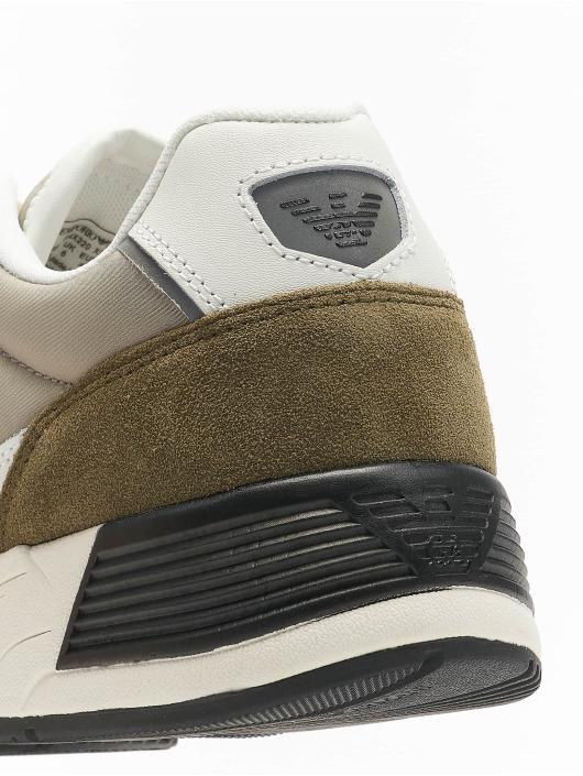 Emporio Armani Sneakers Armani szary