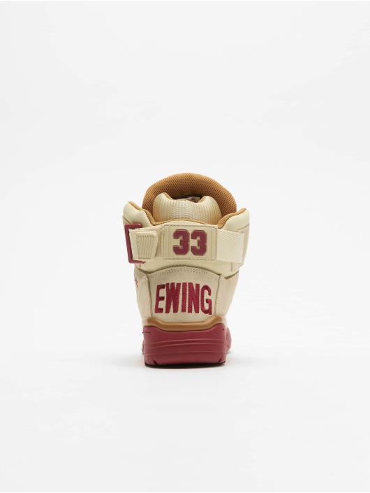 Ewing Athletics Baskets 33HI beige