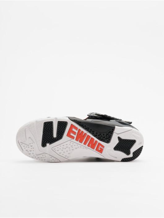Ewing Athletics Baskets Rogue Sublimated Aviation Pack noir