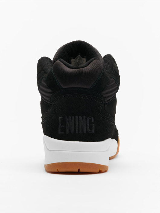 Ewing Athletics Baskets Sport Lite noir