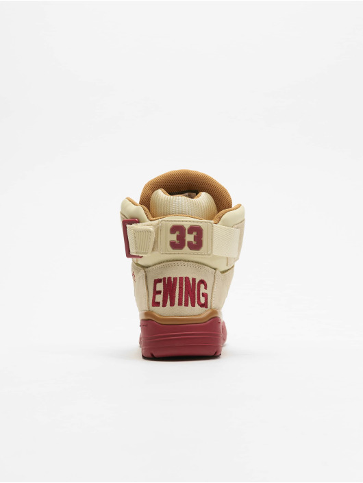 Ewing Athletics Sneaker 33HI beige