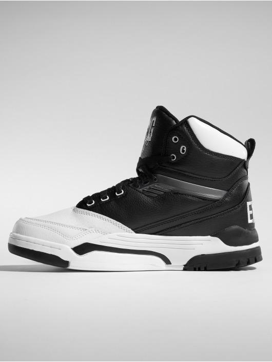 Ewing Athletics Sneaker Center schwarz