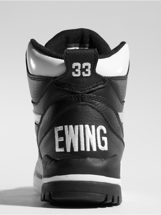 Ewing Athletics sneaker Center zwart