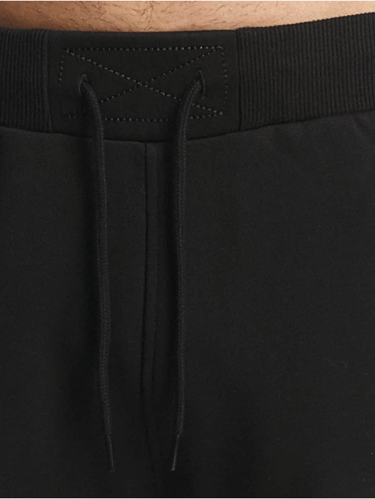 Famous Stars and Straps Sweat Pant Logo black