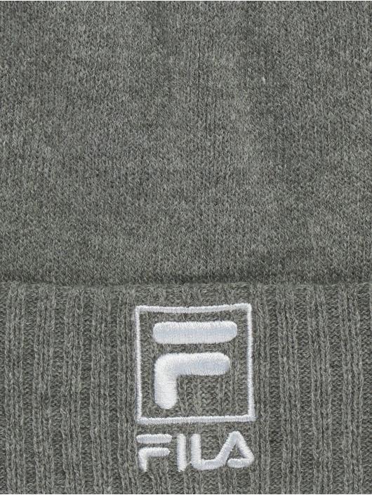 FILA Čepice Urban Line Slouchy F-Box šedá