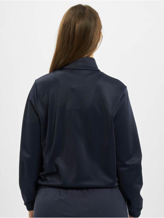 FILA Демисезонная куртка Wan синий
