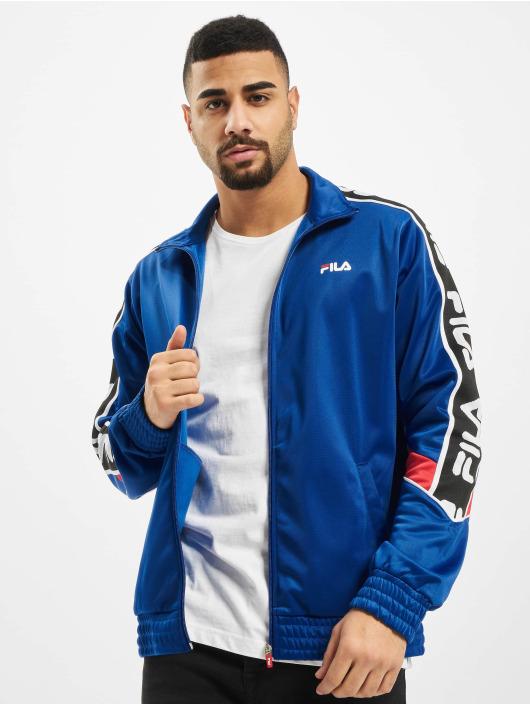 FILA Демисезонная куртка Ted синий