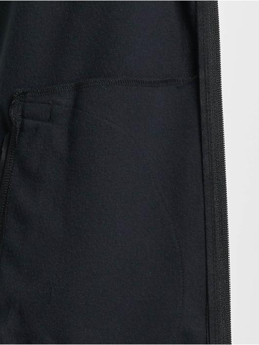FILA Демисезонная куртка Ted черный