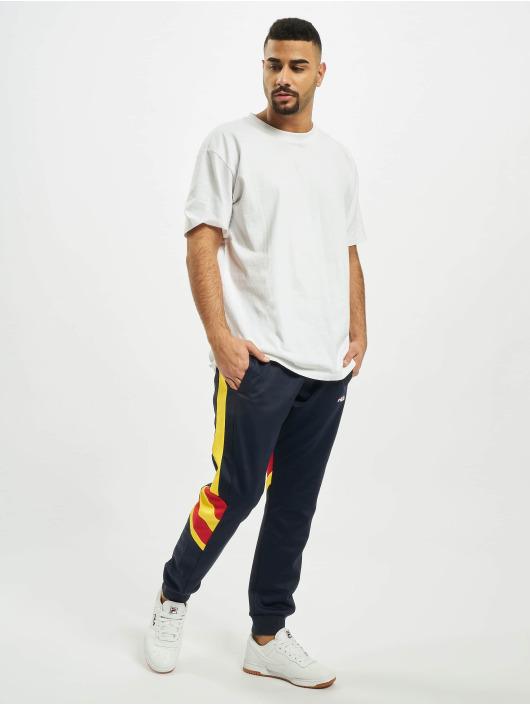 FILA Спортивные брюки Neritan синий