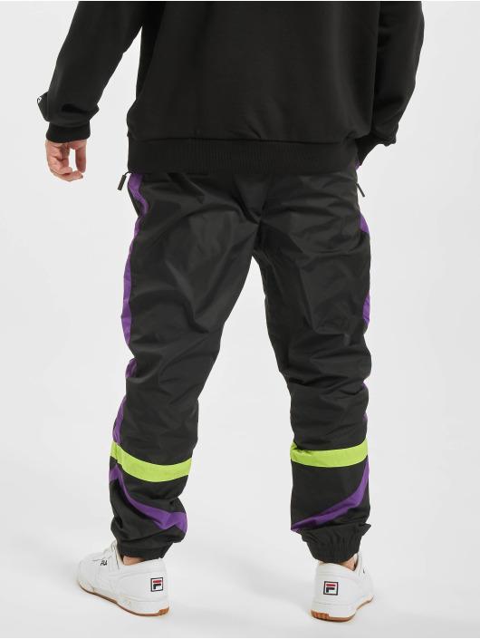 FILA Спортивные брюки Urban Line Reign черный