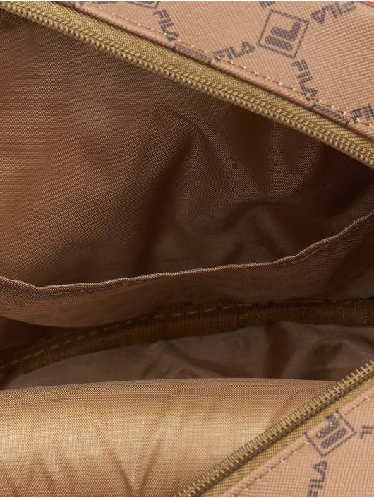 FILA Сумка New Twist коричневый