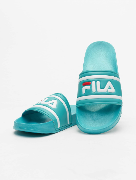FILA Шлёпанцы Sport&style Morro Bay Slipper 2.0 синий
