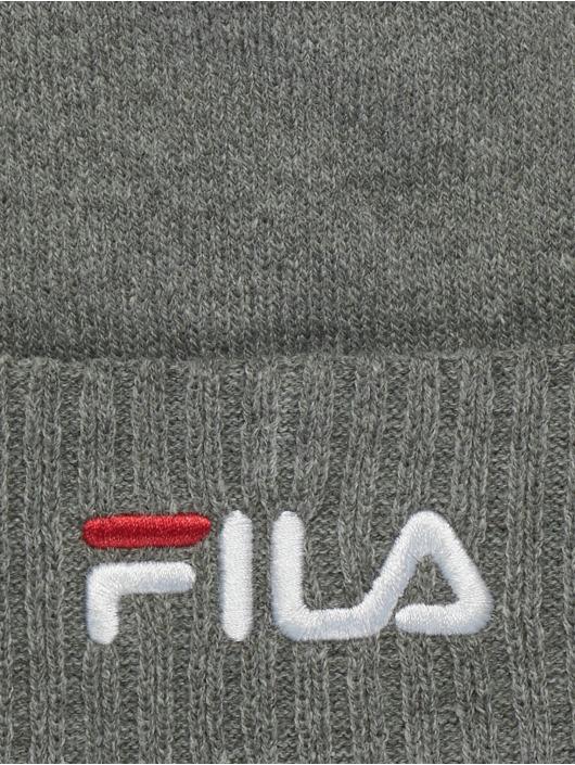 FILA шляпа Urban Line Linear серый