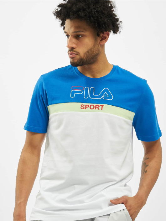 FILA Active Футболка Active UPL Lars белый