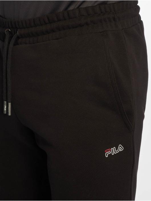 FILA Active Jogginghose Active Upl Wilmet schwarz