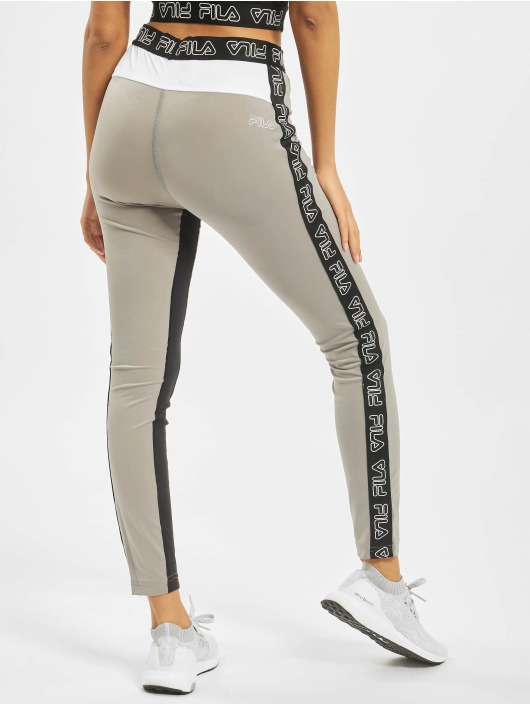 FILA Active Leggings UPL grigio
