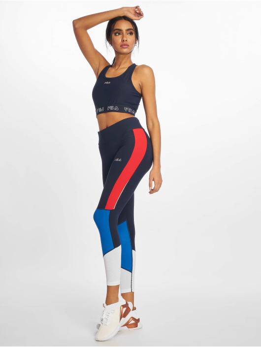 FILA Active Leggings/Treggings Wanda Gym czarny
