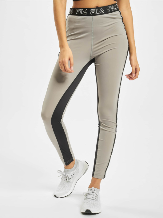 FILA Active Leggings/Treggings UPL gray