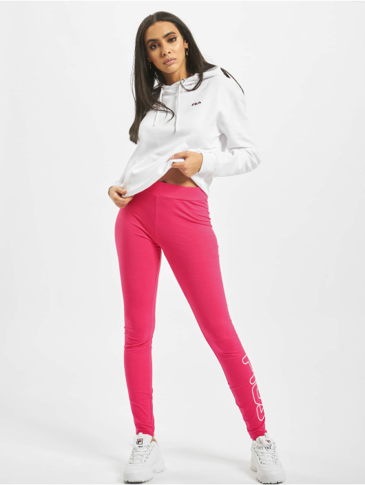 FILA Active Leggings/Treggings UPL Flex 2.5 Leggings pink
