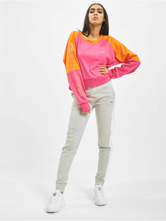 FILA Active Pullover Active UPL Aida Cropped pink