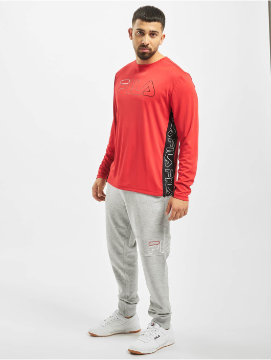 FILA Active Pullover Active UPL Atos red