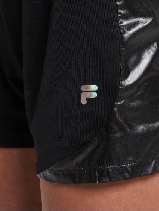FILA Active Short BLP Caserta black