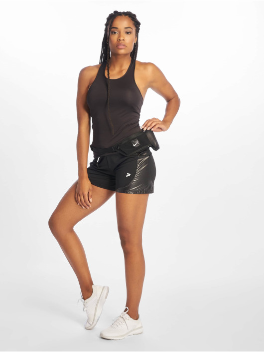 FILA Active Shorts BLP Caserta schwarz