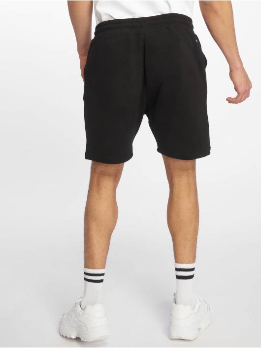 FILA Active Shorts Amir schwarz