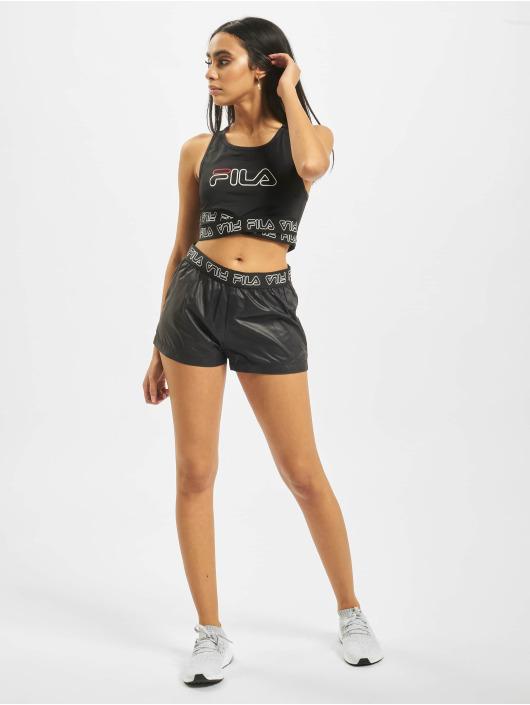 FILA Active Shorts UPL Amal schwarz