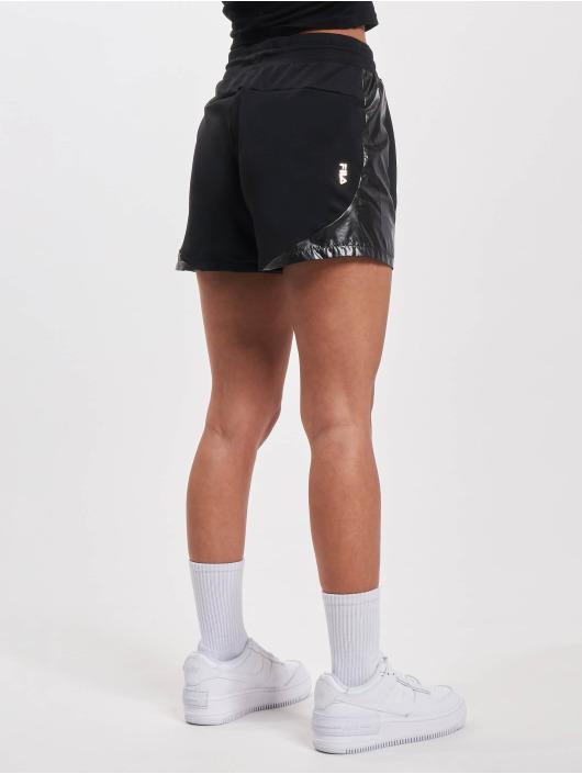 FILA Active Shorts BLP Caserta svart