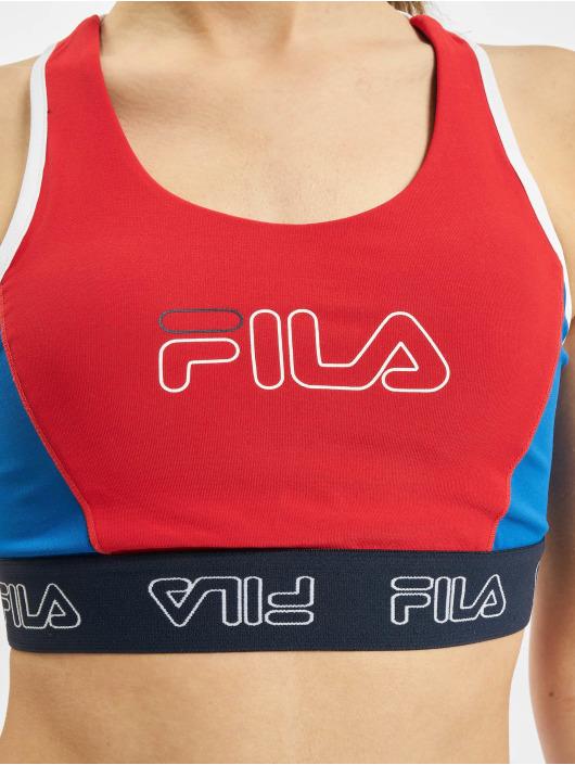 FILA Active Soutiens-gorge de sport Active Lola rouge