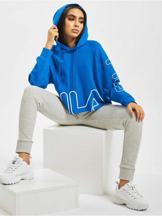 FILA Active | Active UPL Callia Cropped bleu Femme Sweat