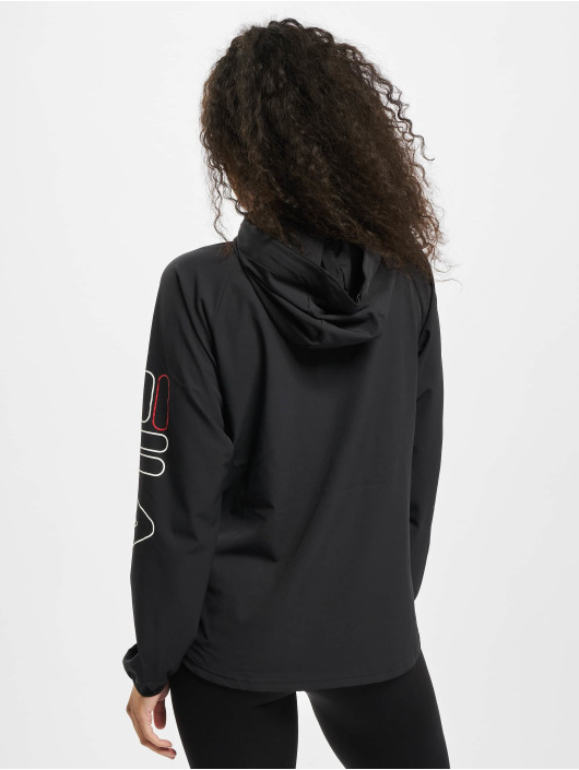 FILA Active Sweat capuche Active UPL Addy noir