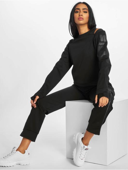 FILA Active Swetry BLP Bondassa czarny