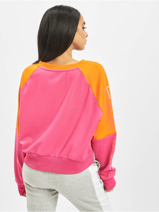 FILA Active Swetry Active UPL Aida Cropped pink