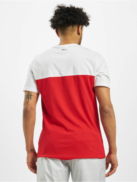 FILA Active T-Shirt Active UPL Lars red