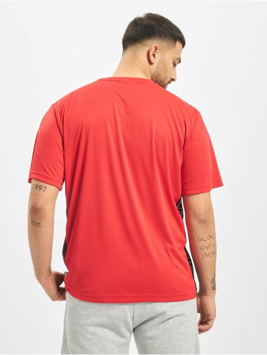 FILA Active T-shirt Active UPL Atami rosso