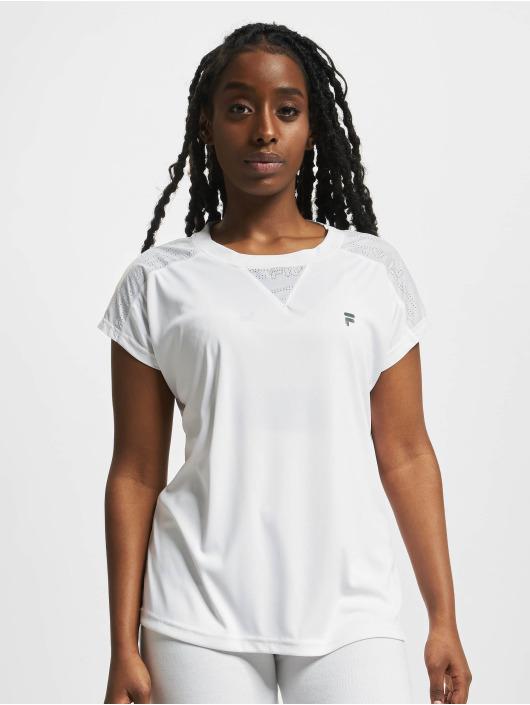 FILA Active T-Shirt BLP Foggia weiß