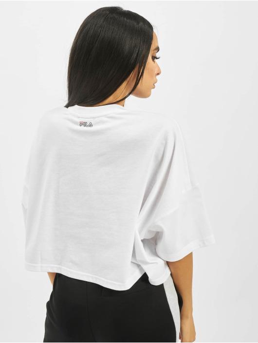 FILA Active T-Shirt Active UPL Tilda Wide weiß