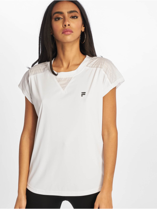 FILA Active T-Shirt BLP Foggia white