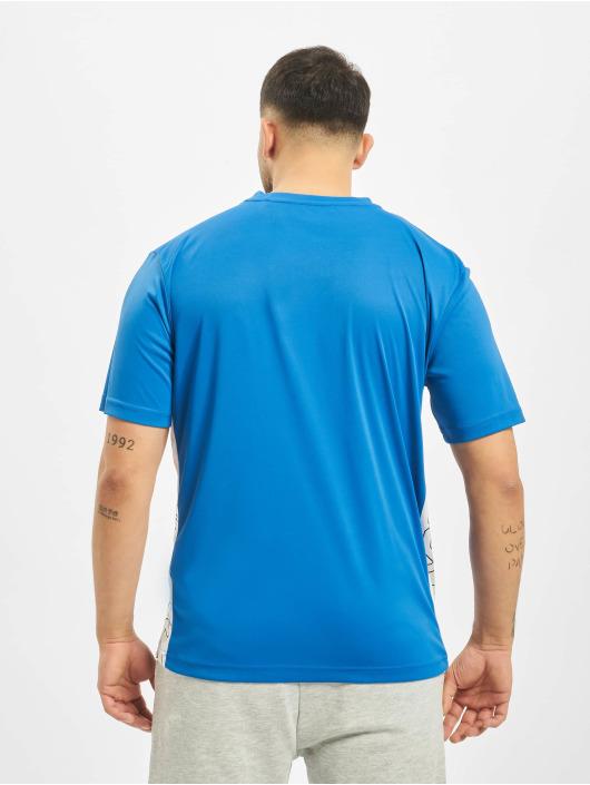 FILA Active T-shirts Active UPL Atami blå