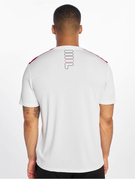 FILA Active T-shirts Erol Tee Up hvid
