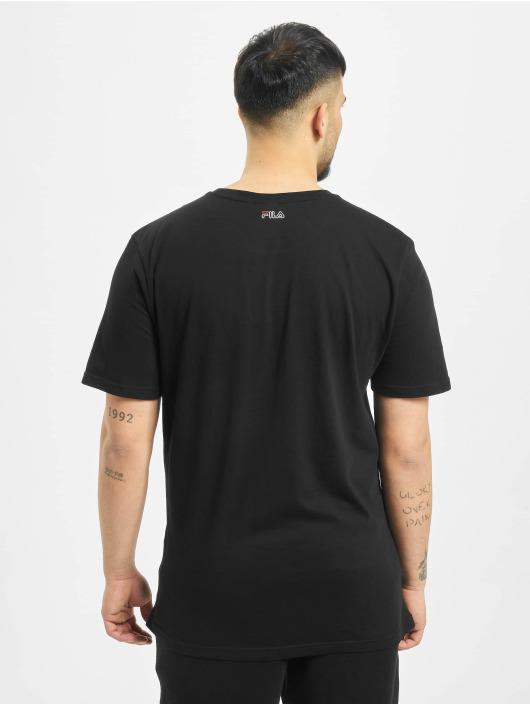 FILA Active T-shirts Active UPL Naude sort