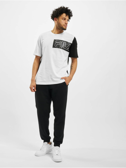 FILA Active T-Shirty UPL Lazar bialy