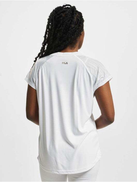 FILA Active T-skjorter BLP Foggia hvit