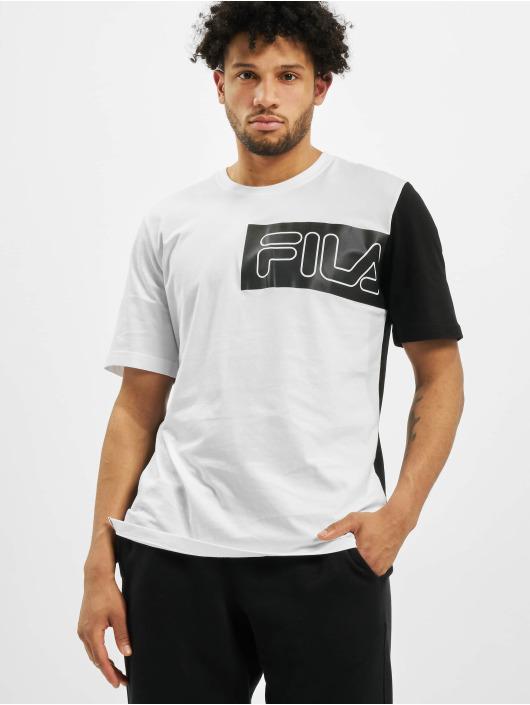 FILA Active T-skjorter UPL Lazar hvit
